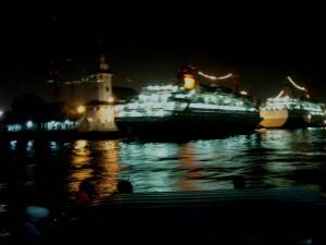 Pelabuhan Ujung, Surabaya